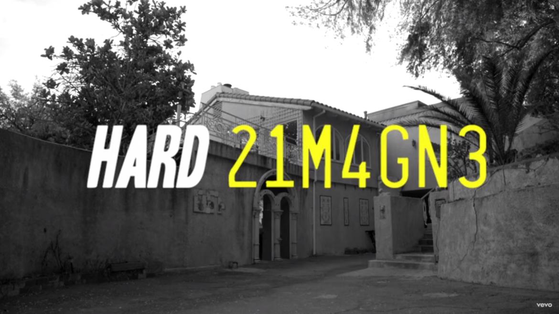 HARD 2 1M4G1N3