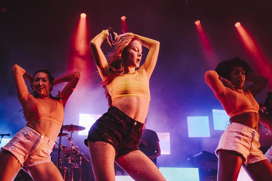 Zara Larsson Spotify