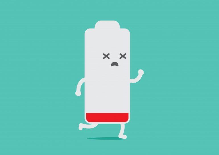 Consejos para tener batería en el celular