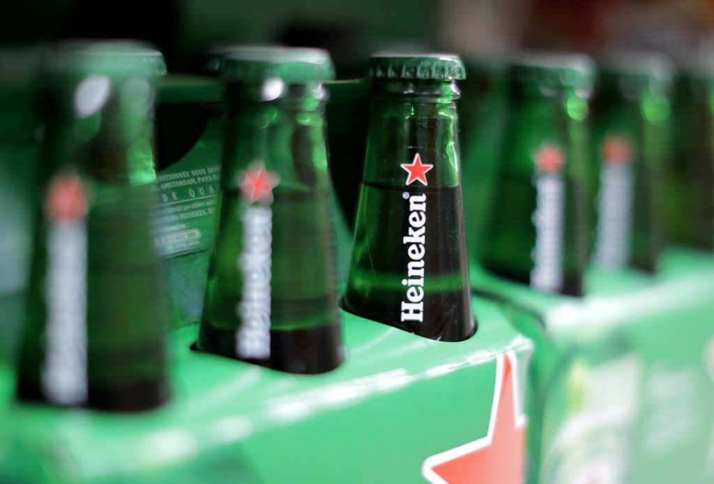 Chance the Rapper critica a Heineken