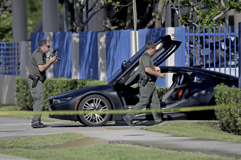 XXXTentacion muere luego de ser disparado en Florida