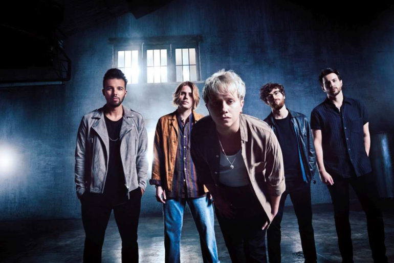Nothing But Thieves lanza un nuevo EP