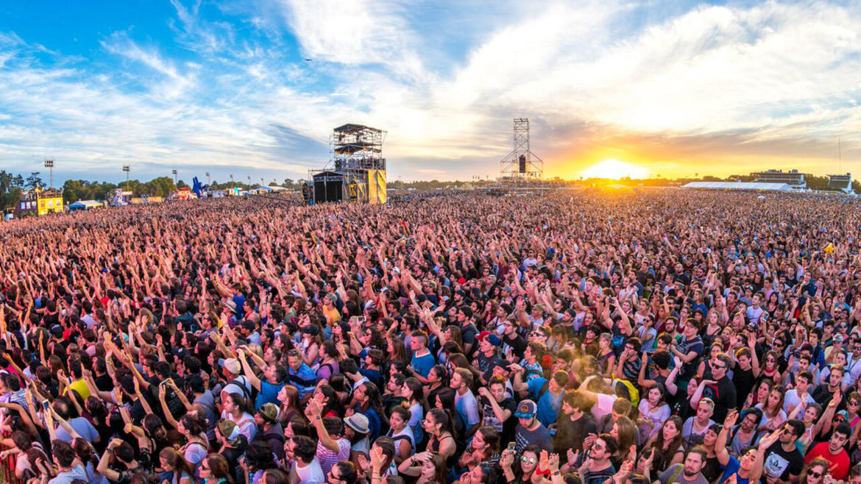 Últimas novedades del Lollapalooza 2019