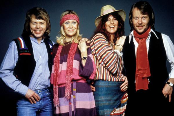 ABBA en el Lollapalooza Argentina