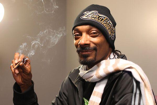Snoop Dogg en el Lollapalooza Argentina