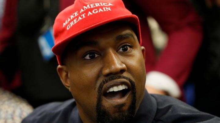 Kanye West se bajó del Coachella 2019 por algo insólito