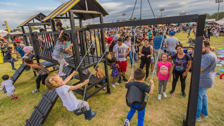 Kidzapalooza en el Lollapalooza 2019 Argentina