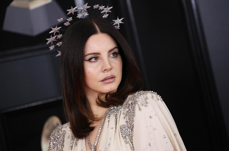 Todo sobre el nuevo álbum de Lana Del Rey