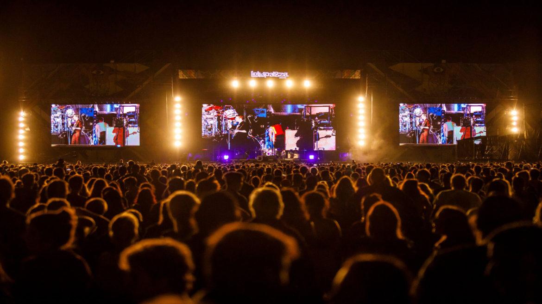 Toda la información sobre el Lollapalooza 2020 Argentina