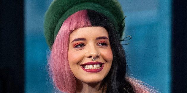 Artistas del Lollapalooza 2020 - Melanie Martinez