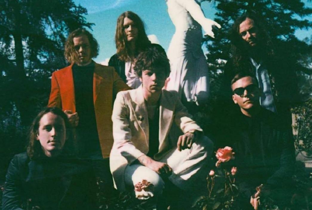 Cage The Elephant es una de las bandas que nos gustaría ver en el Lollapalooza 2020
