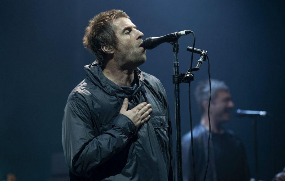 Liam Gallagher podría presentar su nuevo trabajo en el Lollapalooza 2020