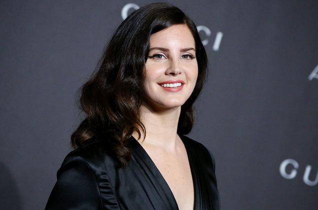 Lana Del Rey podría presentar su nuevo álbum en el Lollapalooza 2020